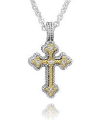 Necklace by Vahan