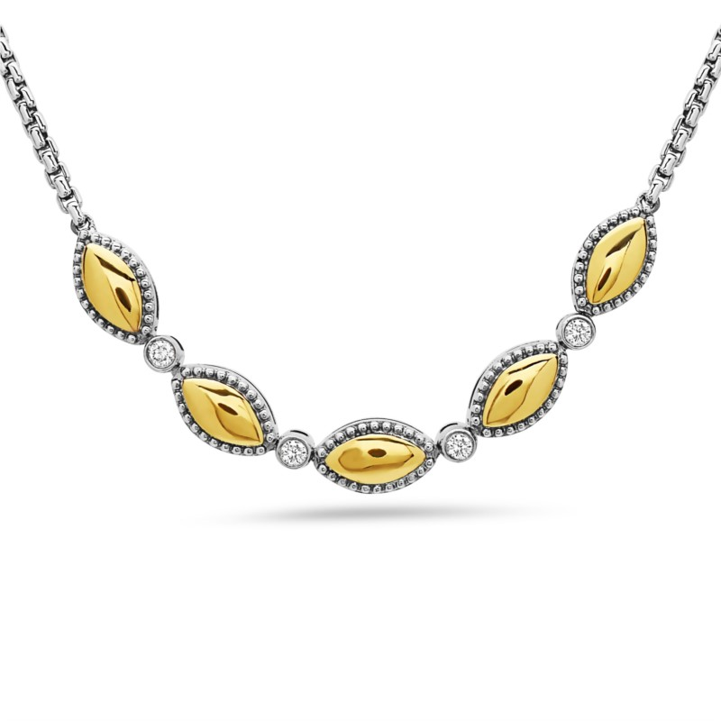 Necklace by Charles Krypell