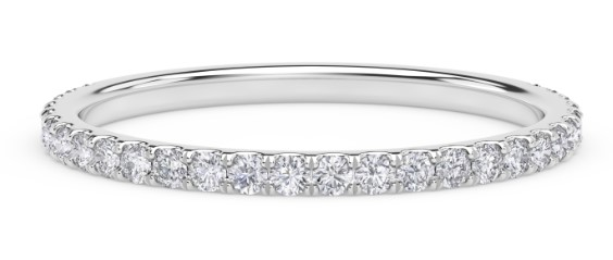 Diamond Band by Forevermark